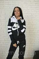 """Спортивный женский костюм с толстовкой """"Nike"""""""