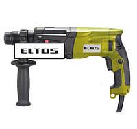 Перфоратор прямой электрический Eltos ПЭ-1200