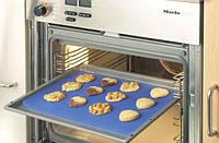 Силиконовый коврик для выпечки и раскатки теста Пекарь