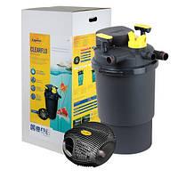 Hagen Laguna ClearFlo 6000 комплект (напорный фильтр и помпа) для фильтрации пруда до 6000л