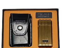 """Идея подарка! Подарочный набор 2 в 1""""Teling"""" №3632 Успей приобрести подарок к празднику!"""