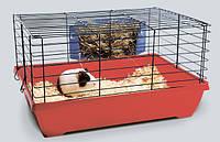 Клетка для кроликов и морских свинок Savic JAMES