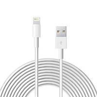 USB кабель для Iphone 7/7+ , Ipad/Ipad mini