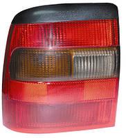 Фонарь задний для Opel Vectra A седан/хетчбек '94-95 правый (DEPO)