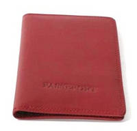 Обкладинка на паспорт RED Katana 553056/08