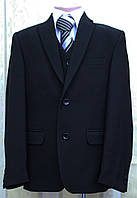 Школьная форма. Пиджак школьный WF для мальчика (1014).