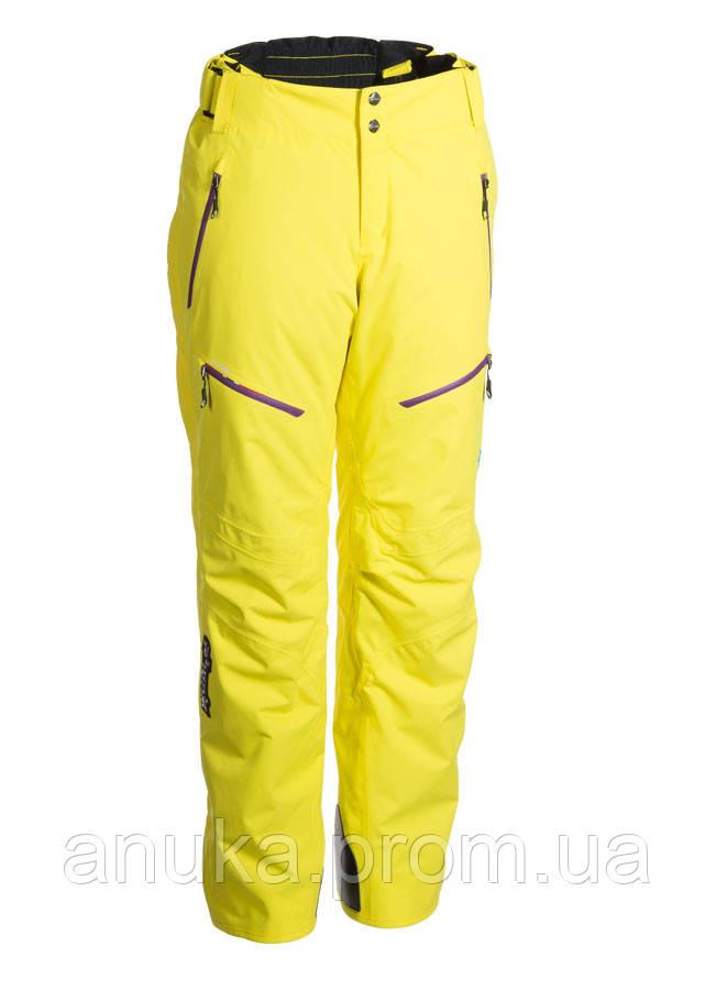 Мужские брюки Phenix Norway Alpine Team Salopette цвет YE (L/52, M/50, S/48, XL/54, XXL/56) (EF472OB00) купить Anuka