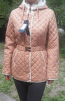 Куртка женская весна-осень 2015
