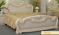 Кровать с ортопедическим каркасом  Опера 1,8