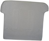 Коврик резиновый в багажник Toyota PRADO 120