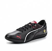 Мужские  кроссовки PUMA Ferrari DriftCat black