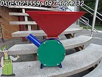 Крупорушка (Измельчитель зерновых и початков кукурузы)— 250 кг/час, без двигателя