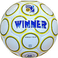 Профессиональный мяч  для футбола Winner Perfect Plus FIFA