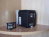 Преобразователь частоты NES1-040HBE, 4кВт, 380В