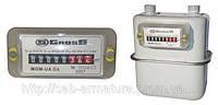 Счётчик газовый MGM-UA G1,6 лев/прав.