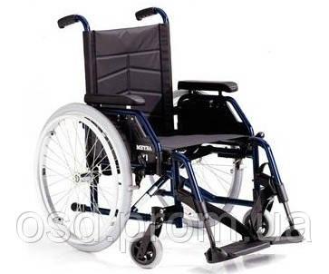Инвалидные коляски Германия Eurochair Hemi 1.840