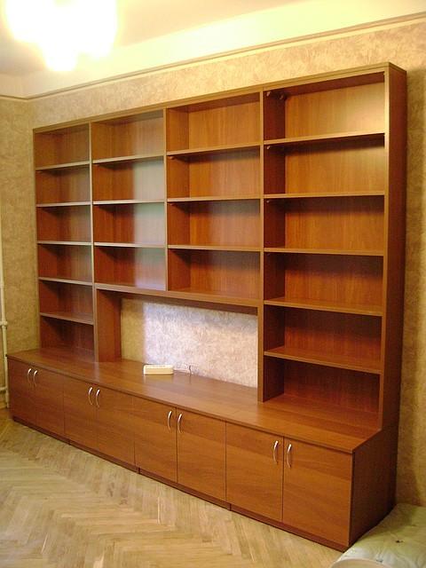 Полки книжные киев - interior.