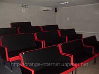 3D-Кинотеатр   на 40 мест настройка системы