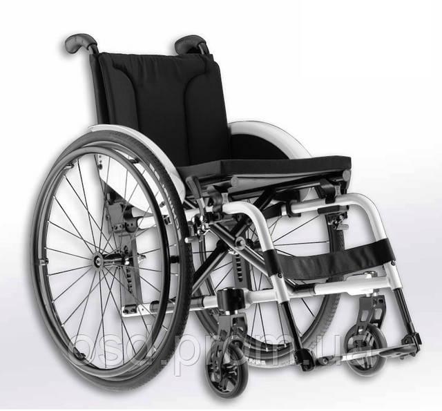 Кресло коляска инвалидная Avanti 1.736