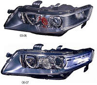 Фара передняя на Тойота, противотуманки, поворотники Toyota Camry, Auris, Avensis, Corolla, Prado, RAV4