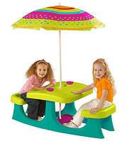 Детский стол для пикника Patio Center