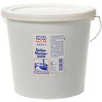 Паста для монтажа шин Liqui Moly Reifen-Montierpaste 5 кг