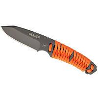 Нож Gerber Bear Grylls BG-1 31-001683 Paracord, нескладной, туристический нож