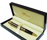 Газовая зажигалка Сувенирная зажигалка Ручка-зажигалка №3449 Ручка на подарок Зажигалка в виде ручки газовая