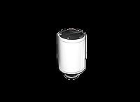 TRV10RFM Беспроводная мини термоголовка с питанием от батареек для радиаторов отопления