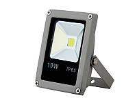 LED прожектор cветодиодный10w 6500K IP65