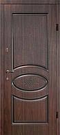 """Входная дверь для улицы """"Портала"""" (Комфорт Vinorit) ― модель Кантри"""