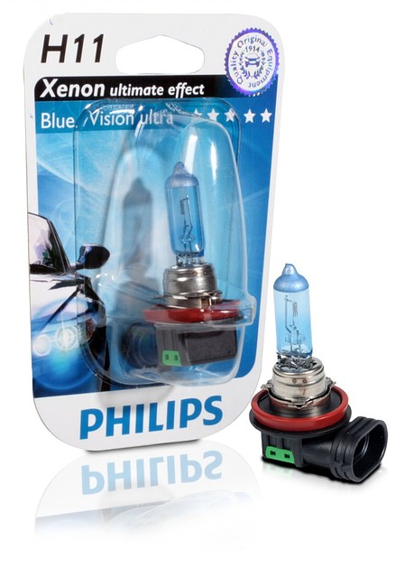 philips blue vision купить: