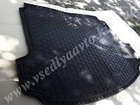 Коврик в багажник ACURA MDX c 2006-2014 гг. (AVTO-GUMM) пластик+резина