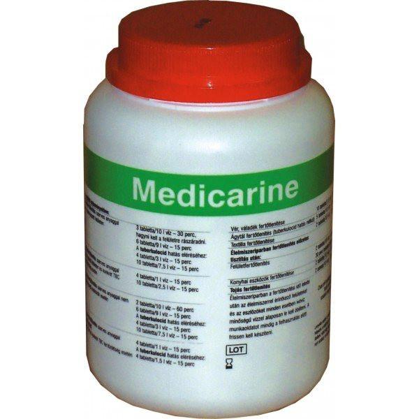 Медикарин инструкция по применению
