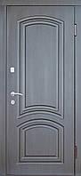 """Входная стальная бронедверь для квартиры """"Портала"""" (серия Стандарт) ― модель Пароди"""