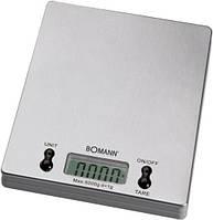 Весы кухонные Bomann KW 1416 CB 2675