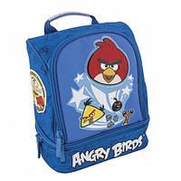Рюкзак детский дошкольный, маленький 10' Angry Birds, фото 1