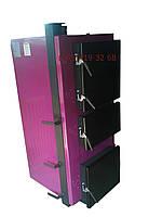Твердотопливный котел длительного горения КВ-Т1р мощностью 10кВт