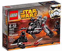 Набор  Звездные войны LEGO Star Wars 75079  Воины Тени