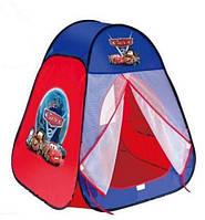 """Детская игровая палатка """"Тачки"""" 811S"""