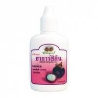 Мангустиновый йод - природный антисептик.