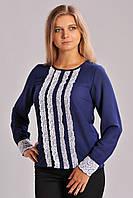 Элегантная женская блуза, фото 1