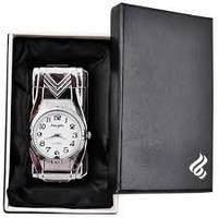 Необычайные часы 4094+зажигалка! НОВИНКА аксессуары к сигаретам Подарок другу Зажигалка стильного времени
