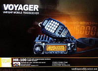 Автомобильная радиостанция  VOYAGER MR-100