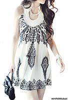 Платье в этническом стиле, Китай