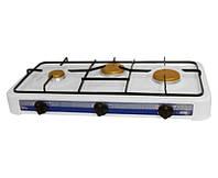 Кухонная плита газовая наст. Ygel 3 комф.