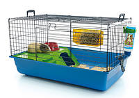 Клетка для кроликов, морских свинок Savic Nero 2 De Luxe