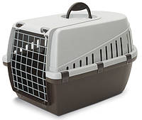 Переноска для собак и котов Savic Trotter1