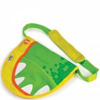 Детская сумка-седло на чемодан Trunki Saddlebag Дино 0069