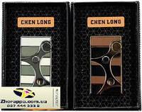 Современный стильный подарок ценителям табака и аксессуаров к ним Зажигалка 4059